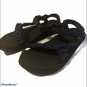 Teva mens Original Universal Sandal Velcro 14